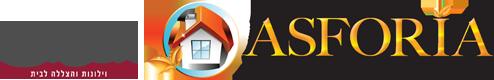 אספוריה – פרקטים ווילונות מעוצבים